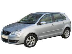 Volkswagen Polo automobilio nuoma Šiauliuose