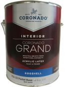 Coronado grand eggshell