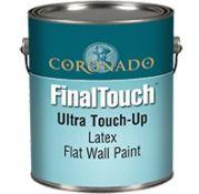 Coronado Finaltouch® Flat Wall Paint 62-32
