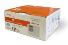 KIT-570, Belaidės apsaugos sistemos komplektas/KIT-570, Wireless control panel kit