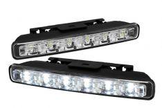 LED dienos žibintai