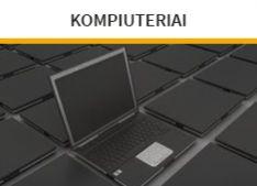 Kompiuteriai, jų dalys
