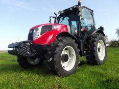 Traktorius HATTAT T4110 (110 AG)