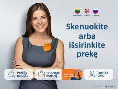 DINETA.app: mobilioji programėlė buhalterinei apskaitai