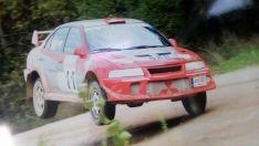 Sportiniai automobiliai