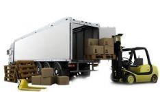 Dalinių ir pilnų krovinių gabenimas į/iš Suomijos.