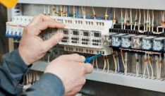 Elektros įrenginių montavimo darbai