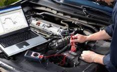 Bendzininių automobilių įpurškimo, uždegimo diagnostika, remontas