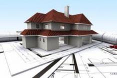Gyvenamųjų namų statyba