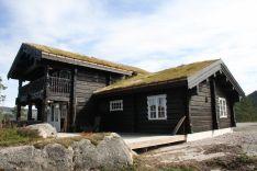 Projektavimas Norvegijoje