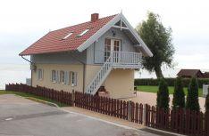 Gyvenamas namas