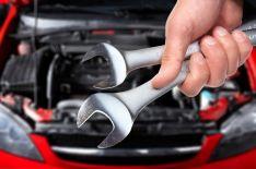 Automobilių ir mikroautobusų remontas ir aptarnavimas