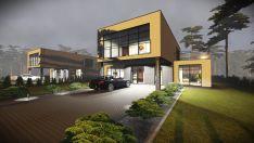 Individualių namų projektavimas