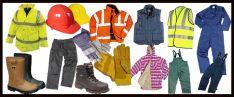 Darbiniai drabužiai