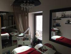 Kosmetologės, masažistės paslaugos