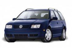 Volkswagen Bora (universalas)