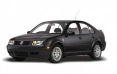 Volkswagen Bora (Sedanas)