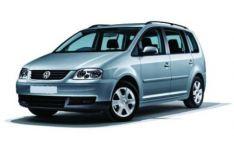Volkswagen Touran AT 1.9tdi