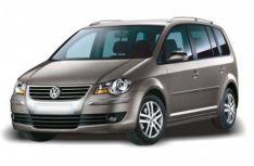 Volkswagen Touran AT