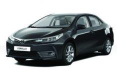 Toyota Corolla (2017)