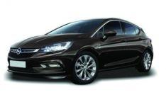 Opel Astra (2017)