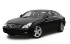 Mercedes-benz 320cdi
