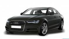 Audi A6 S-line (2017)