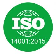 Aplinkos apsaugos vadybos sistemos vidaus auditorių mokymai ( LST EN ISO 14001:2015)