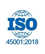 Darbuotojų saugos ir sveikatos vidaus auditorių mokymai (LST ISO 45001:2018)