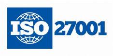 Informacijos saugumo valdymo sistemos mokymai (LST ISO/IEC 27001:2017)