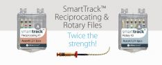 NikincDental - SmartTrack endodontiniai instrumentai