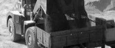 Birių statybinių krovinių pervežimas