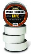 Dvipusė Lipni Juosta Medinėms Grindims Titebond® Wood Flooring Tape