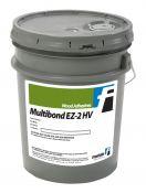 Multibond EZ-2HV - Padidinto klampumo pramoniniai klijai medienai (skydui, kaištiniam klijavimui nuo +7C)