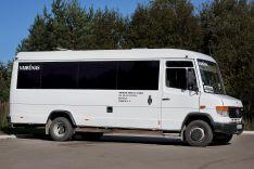 24 vietų mikroautobuso nuoma