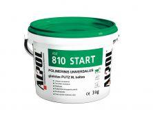 Universalus polimerinis glaistas prieš dažymą ALPOL AM 810 PUTZ M START 3 Kg
