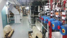 Vėdinimo ir ventiliacijos sistemų keitimas ir priežiūra