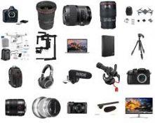 Fotoaparatai, kameros, laisvalaikis