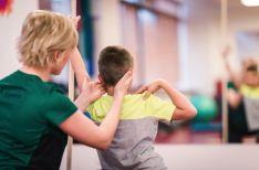 Vaikų reabilitacija