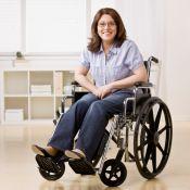 Neįgaliųjų fizinis aktyvumas