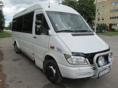 17 vietų mikroautobuso nuoma