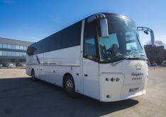 VIP autobusai 30 vietų