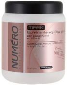 Numero hair professional illuminating mask