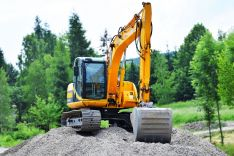 Visi žemės kasimo darbai Šiaurės Lietuvoje