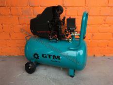 GTM oro kompresorius 1C 50L 270L/min