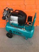 GTM oro kompresorius 2C 50L 380L/min