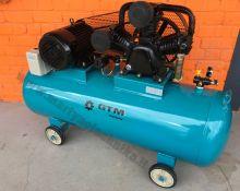 GTM oro kompresorius 3C 180L 900L/min