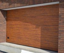 Garažo vartų gamyba, automatika
