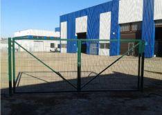 Kiemo varstomi vartai