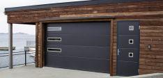 Durys į garažą